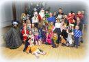 Ziemassvētku eglīte bērniem