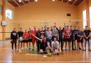 Ilūkstes Novada kausa izcīņa volejbolā
